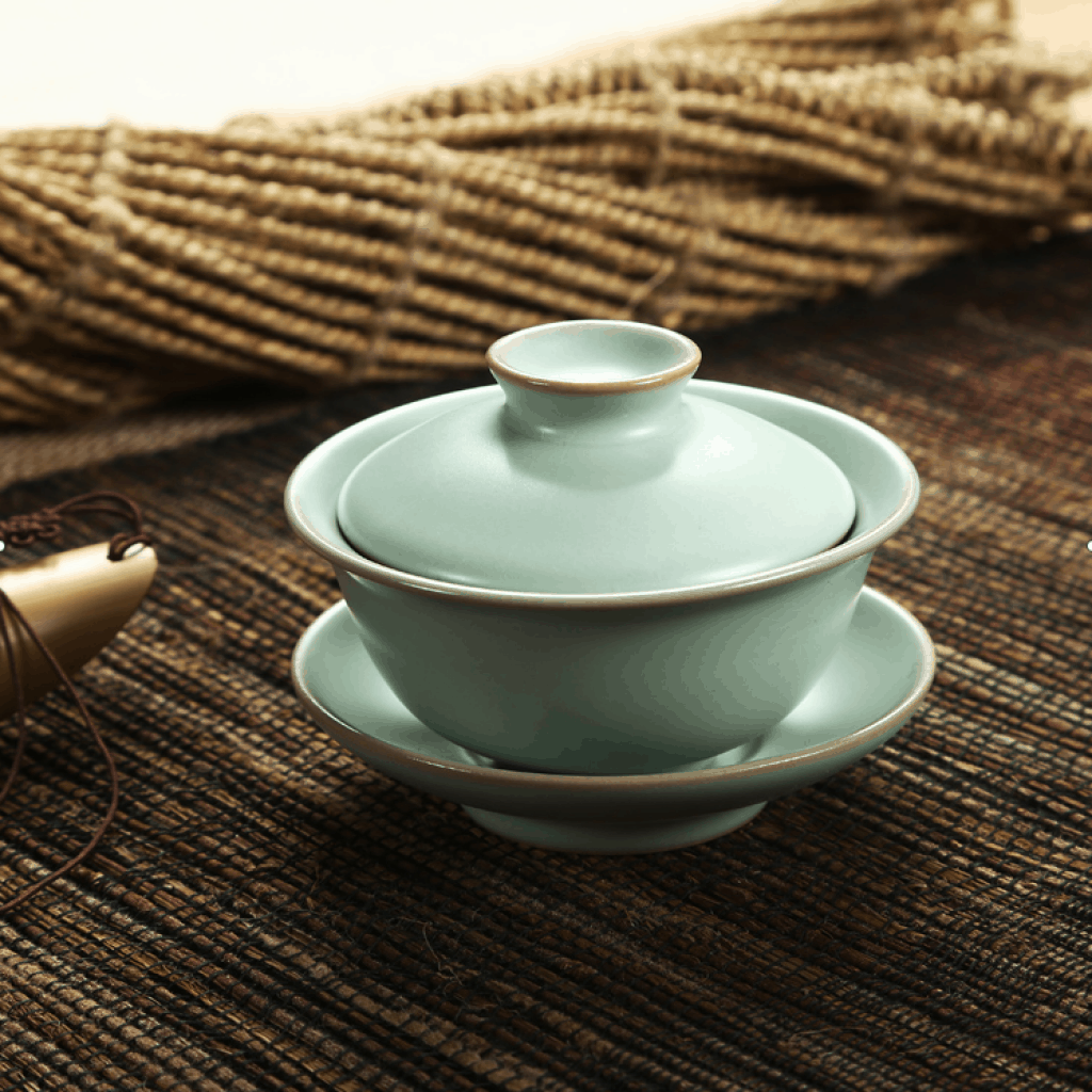 Brewing Chinese Tea – Gaiwan