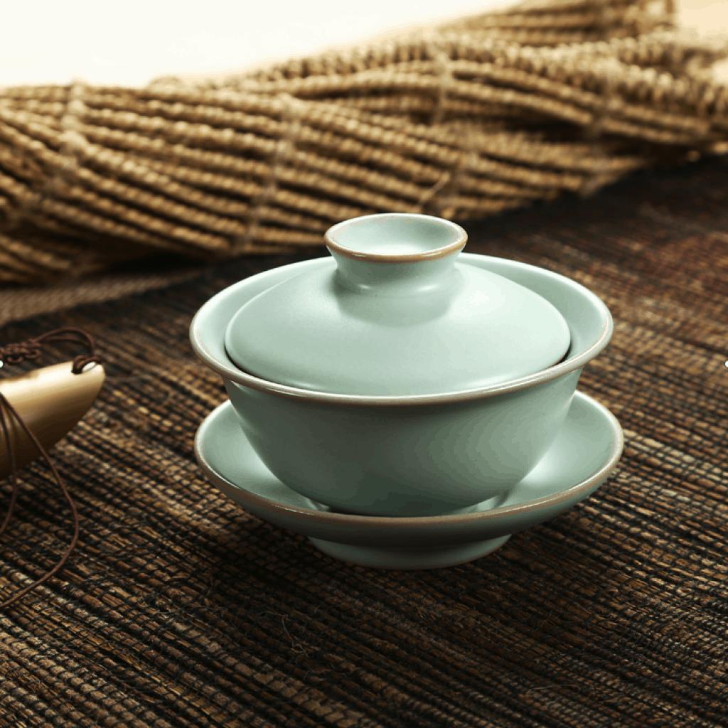 Brewing Chinese Tea – Gaiwan