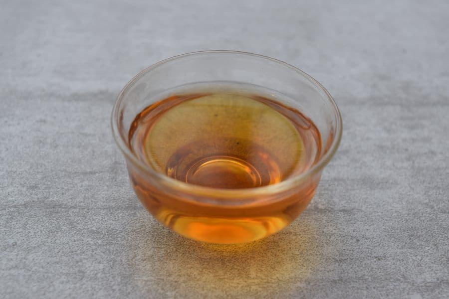 Qi Ming 2000 Wuyi Yancha Oolong Tea Zhentea