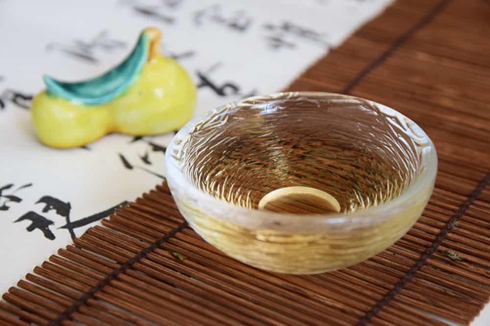 Bai Mu Dan Cake liquor