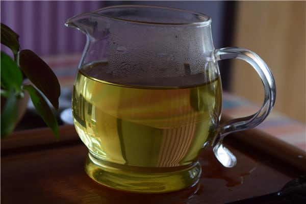 Lu An Gua Pian Zhentea Exclusive Green Tea Zhentea