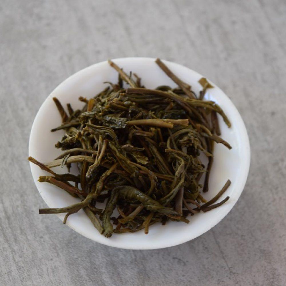 huang-da-cha-brewed-leaves
