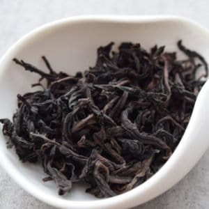Aged Tie Guan Yin