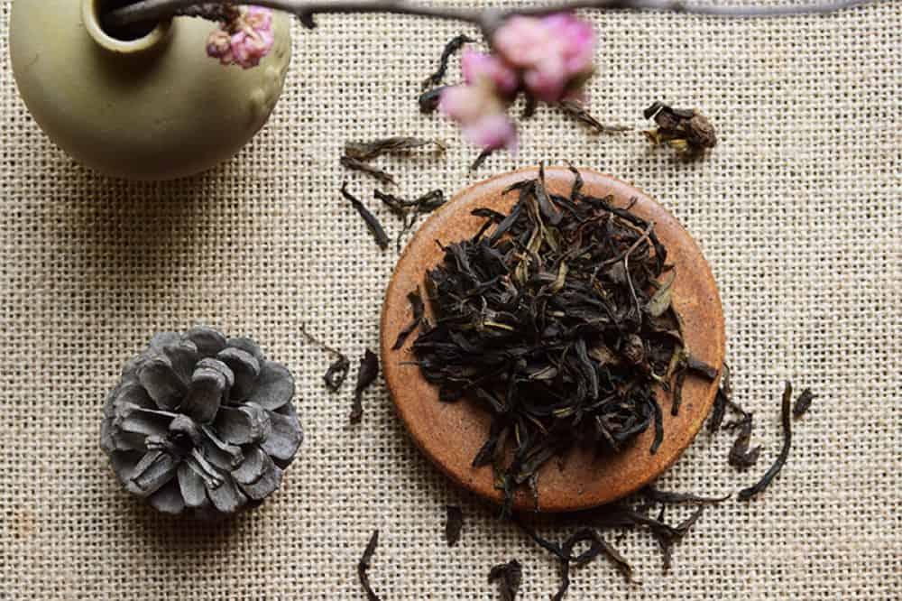Biodynamic tea Fenghuang Dan Cong Mi Lan Xiang