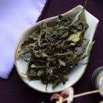 Bai Mu Dan 2015 aged white tea