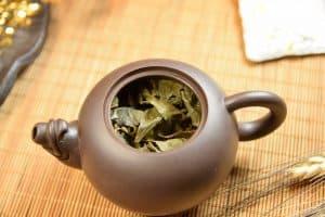 How to brew Tie Guan Yin