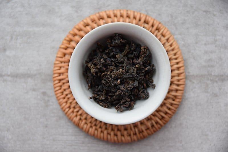 Autumn Tie Guan Yin Premium