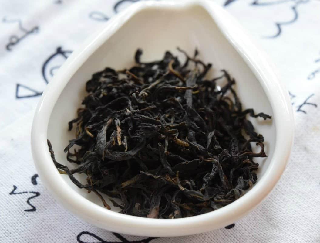Wudong Dan Cong - Almond