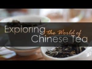 Learn Chinese Tea
