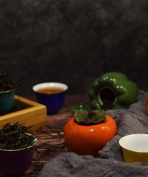 accessoires de thé