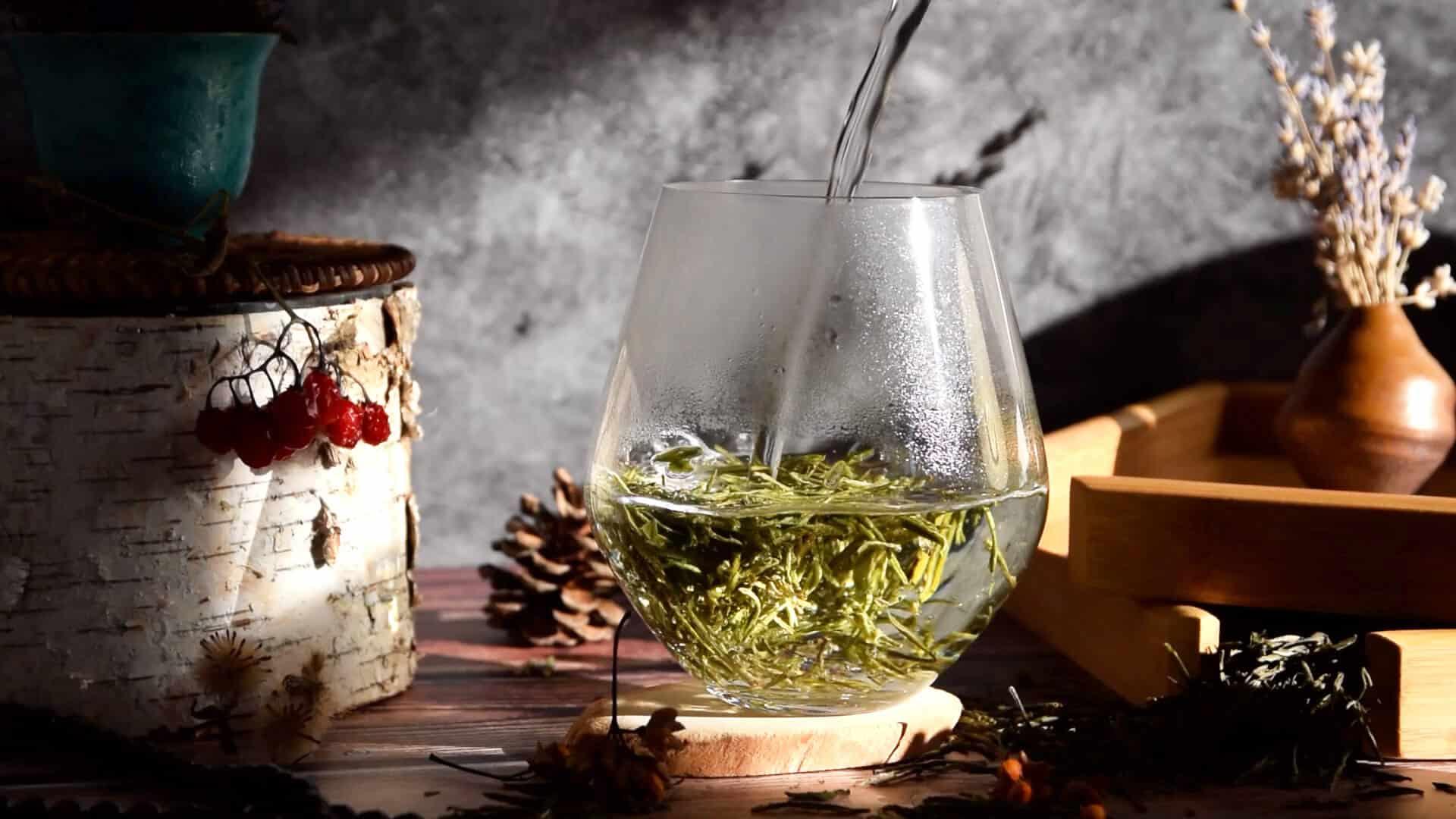 ZhenTea - l'art du thé chinois fin