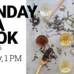 Sunday Tea Book ep.45 | The Origin of 6 Tea Types - types of green tea