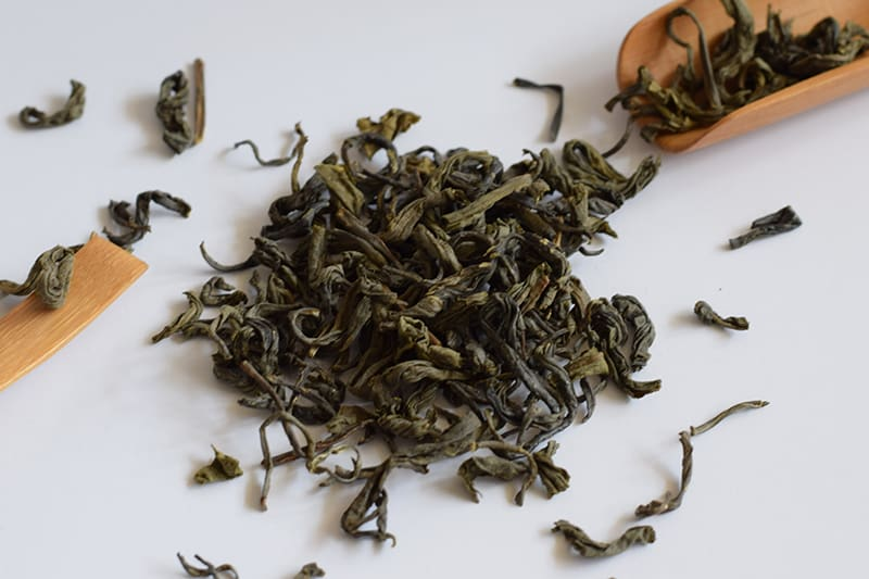 Guizhou Green Tea